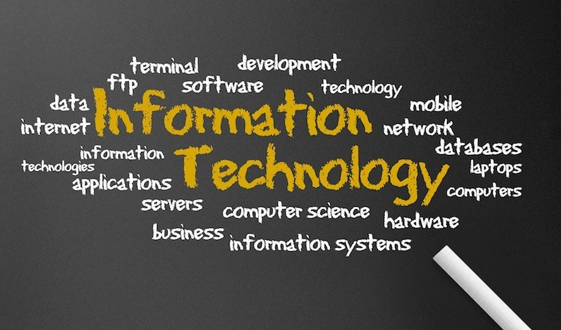 information technology strategic plan example