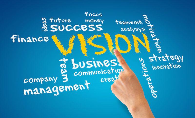 vision scenario