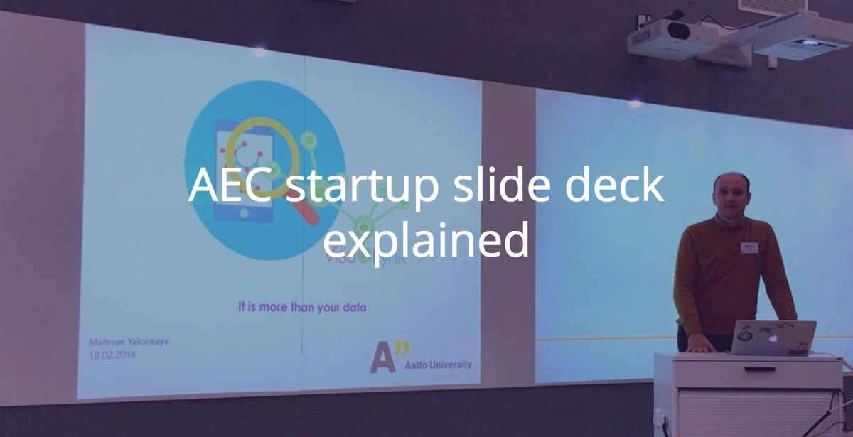 startup slides