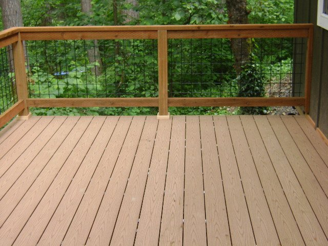 deck fastening system
