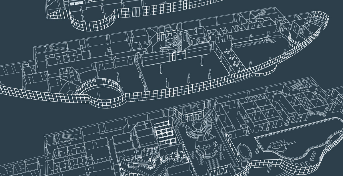 building-3d-wireframe