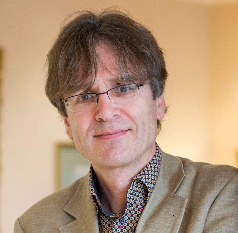 Gijs van Wulfen successful innovator