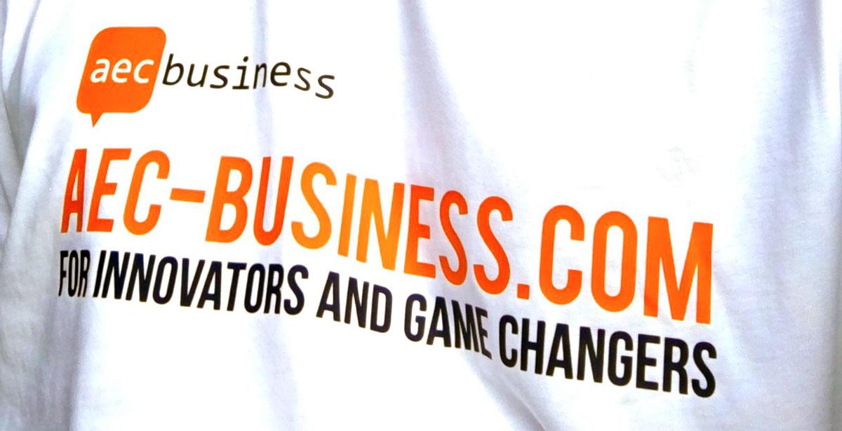 aec business t shirt