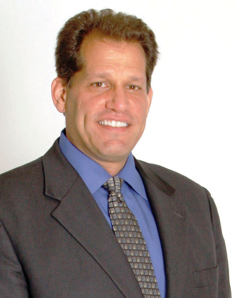 Jeff Mintz - CEO Envirolastech