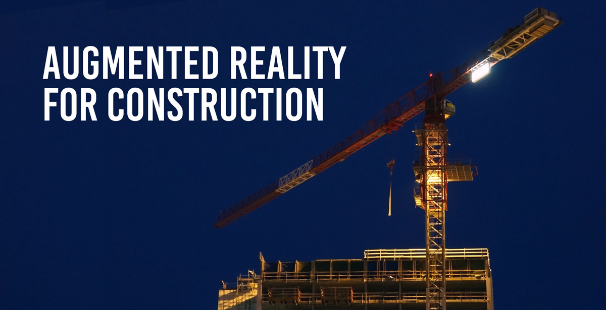 augmented reality construction