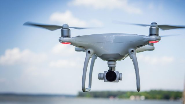 Establishing Corporate-Level Drone and BIM Operations for Construction