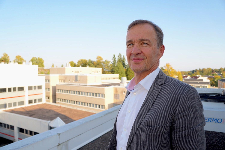 Pekka Metsi Granlund