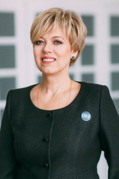 Marina Korol BIM Rusland