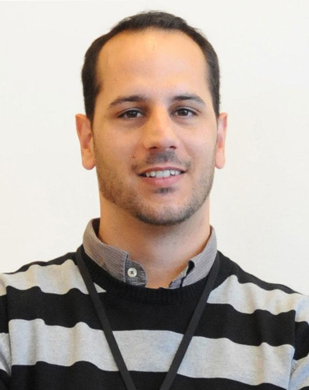 Ricardo Farinha Sweco