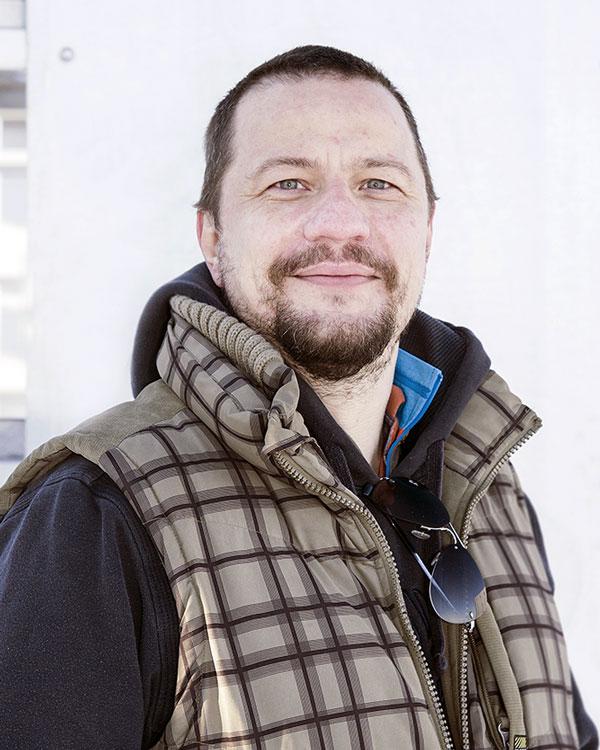 Ulrik Branner LetsBuild