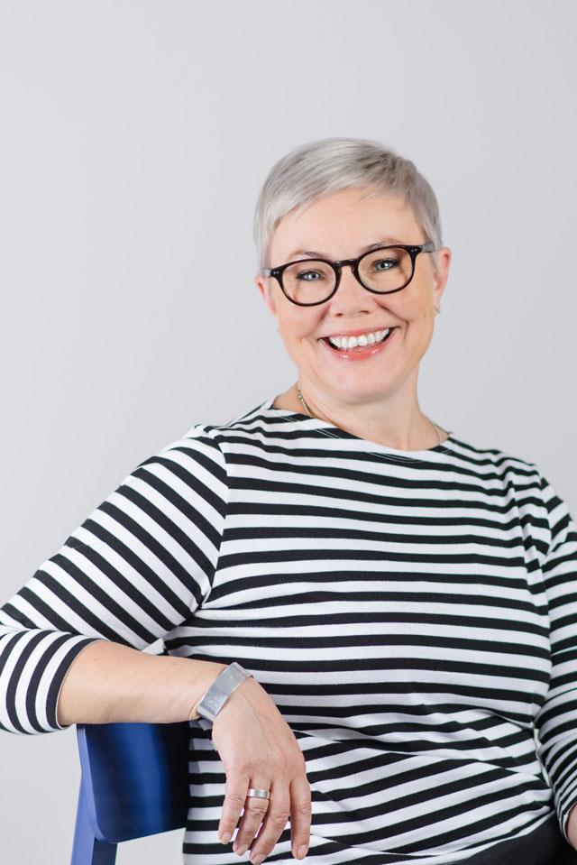 Paula Viinamäki Duuers