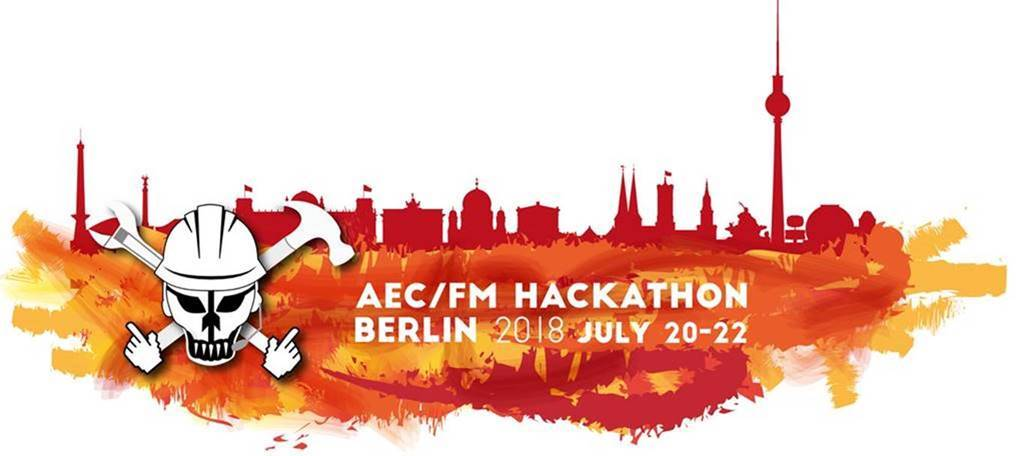 AEC Hackathon in Berlin