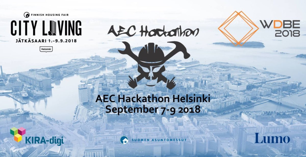 AEC Hackathon Helsinki