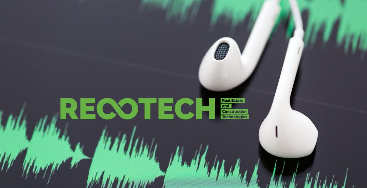 RecoTech podcast