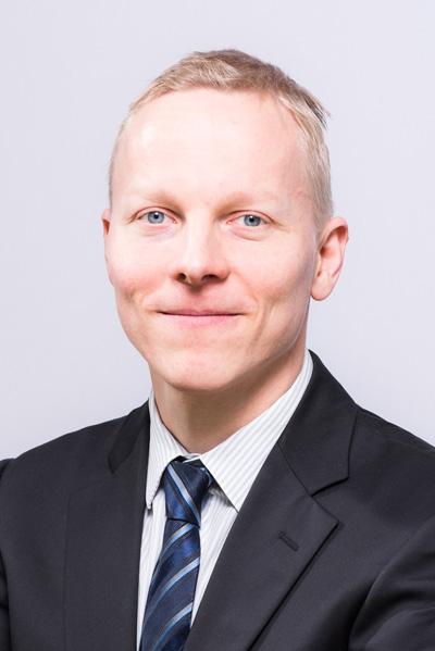 Panu Pasanen Bionova CEO