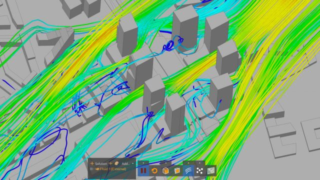 Wind analyses