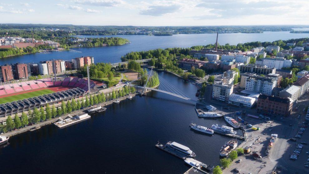 Tanpere, Finland