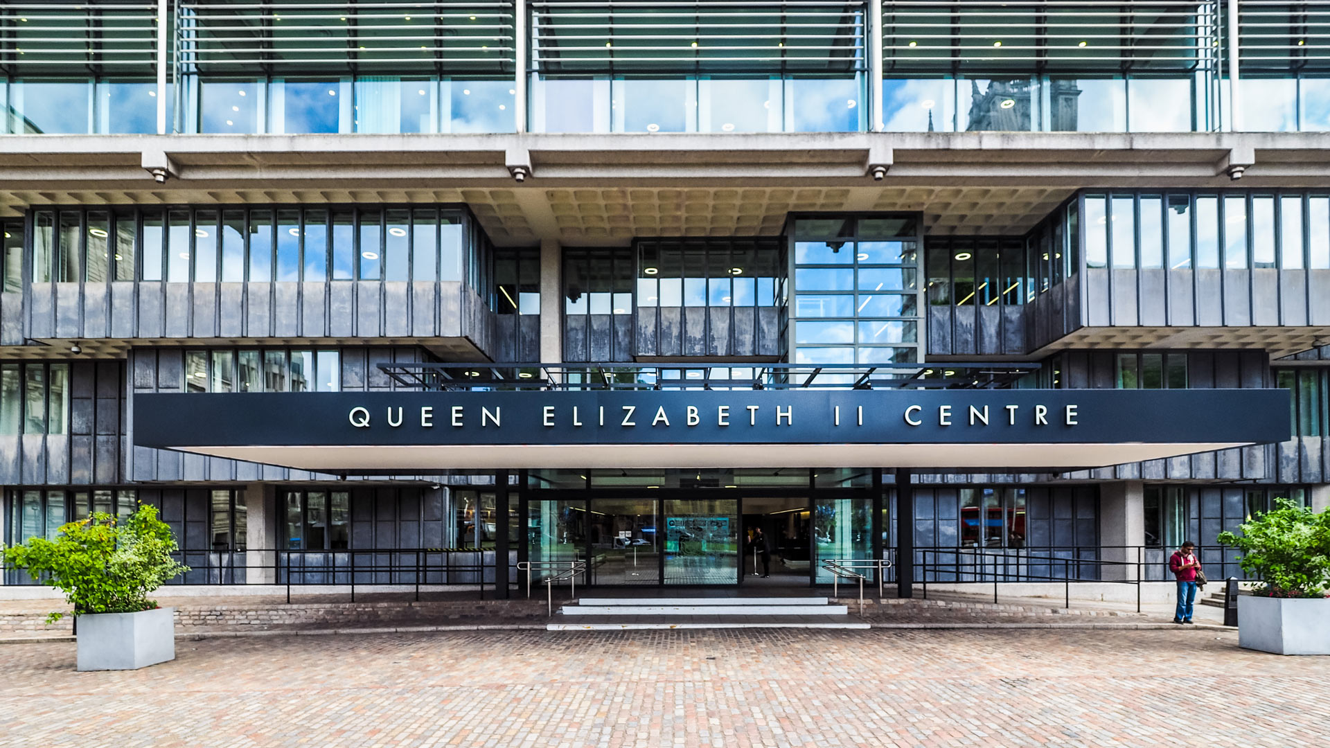 conference center london