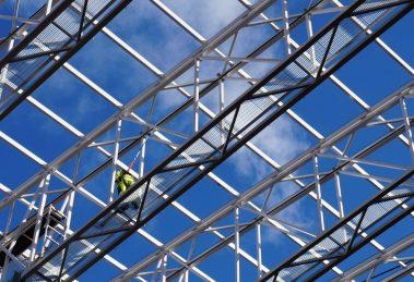 roof steel structures