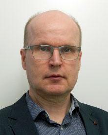 Timo Lehtoviita Saimia