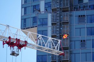 digital maturity construction