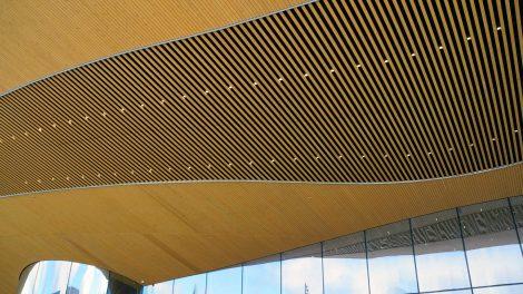 wood construction helsinki