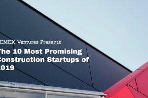 Cemex Ventures 10 winning startups