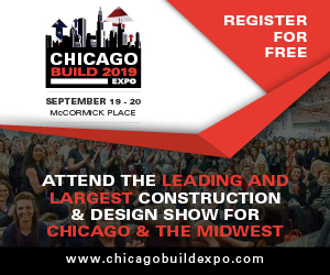 Chicago Build Expo 2019