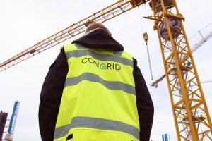Congrid