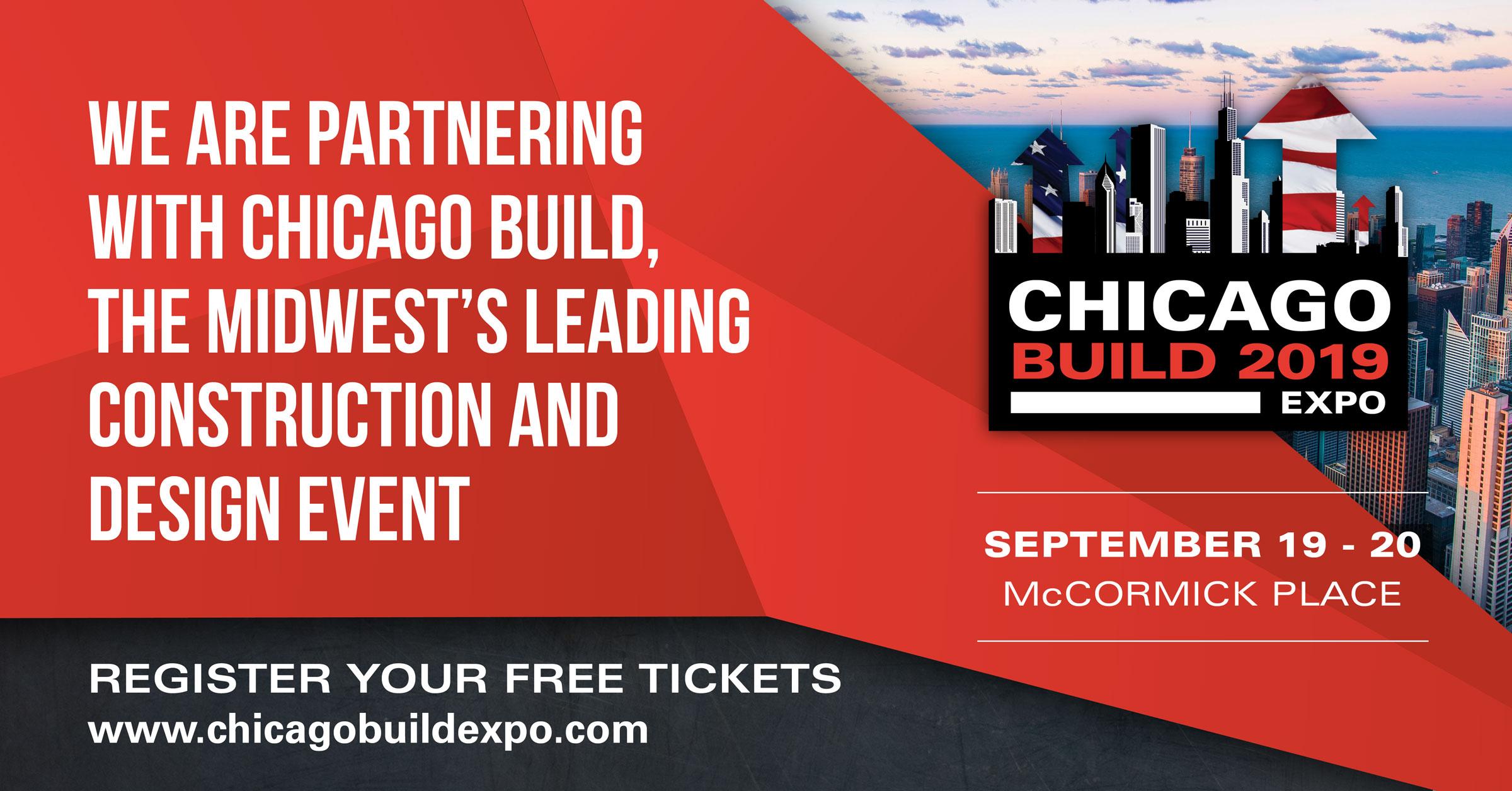 Chicago build 2019 partner