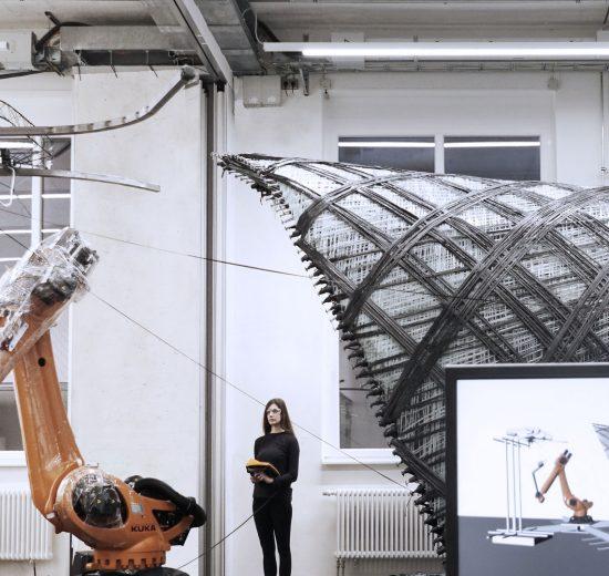 robotic construction