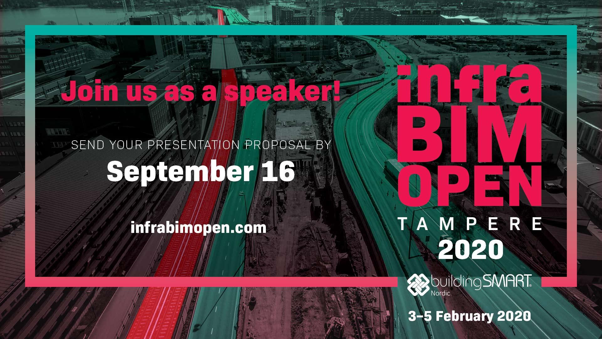 InfraBIM Open