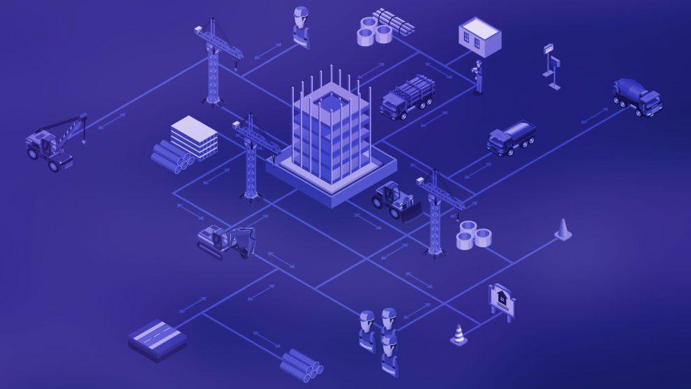 AI construction tech