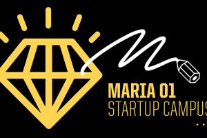 Maria 01 startup campus