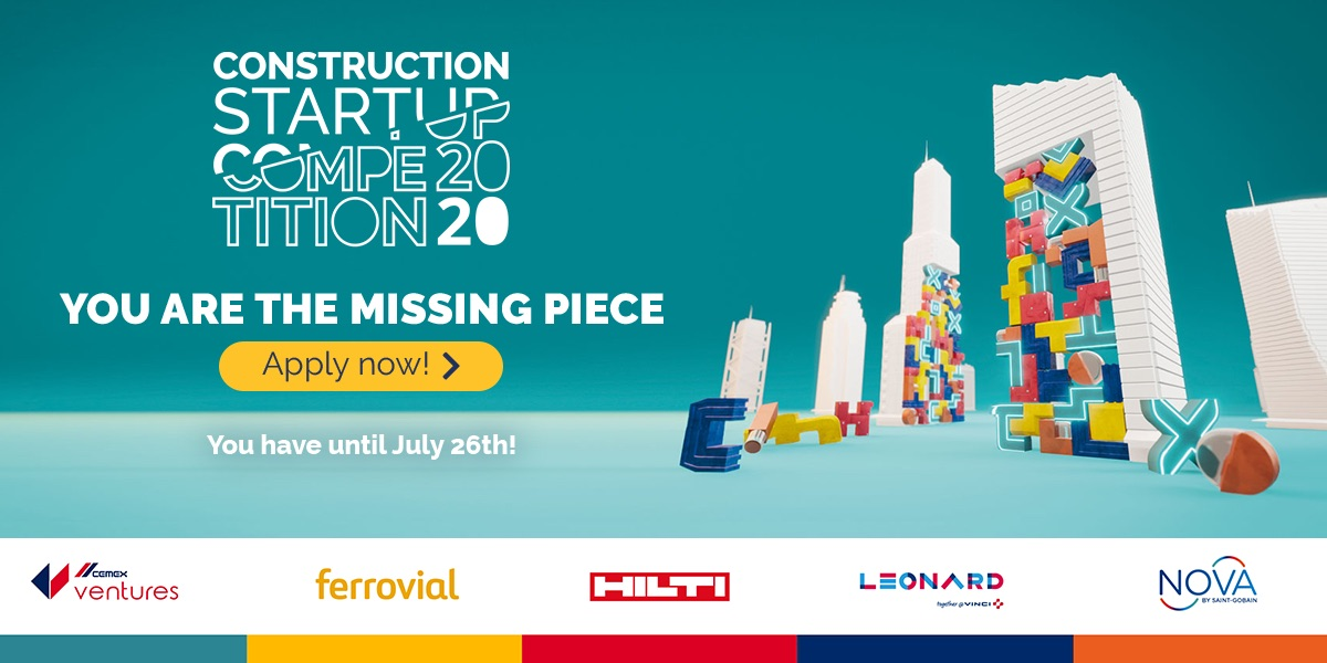 Construction Startup Competititon