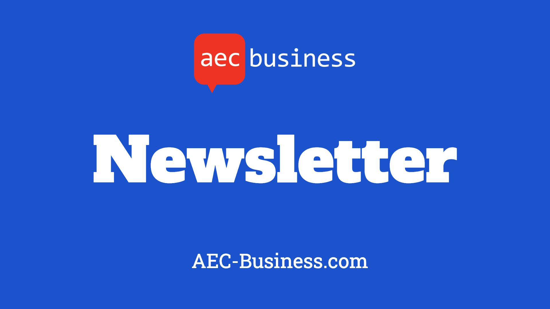 AEC Business Newsletter