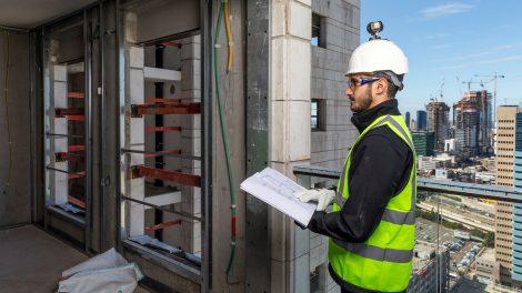 Buildots AI construction technology