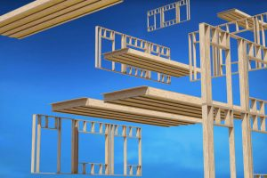 Open Source Wood