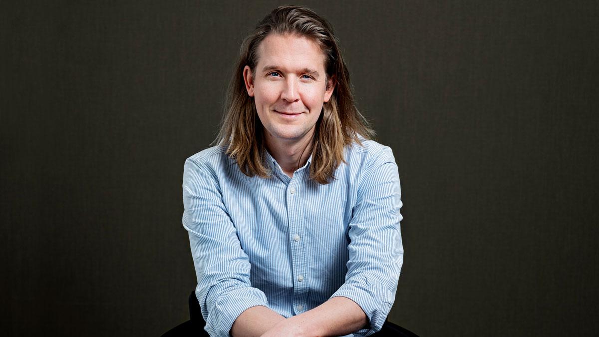 Jakob Strømann-Andersen