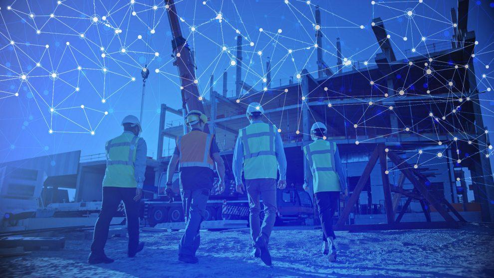 construction fututure post COVID-19