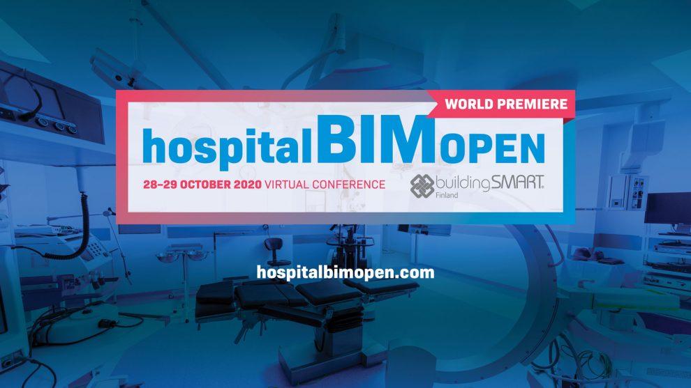 Hospital BIM Open