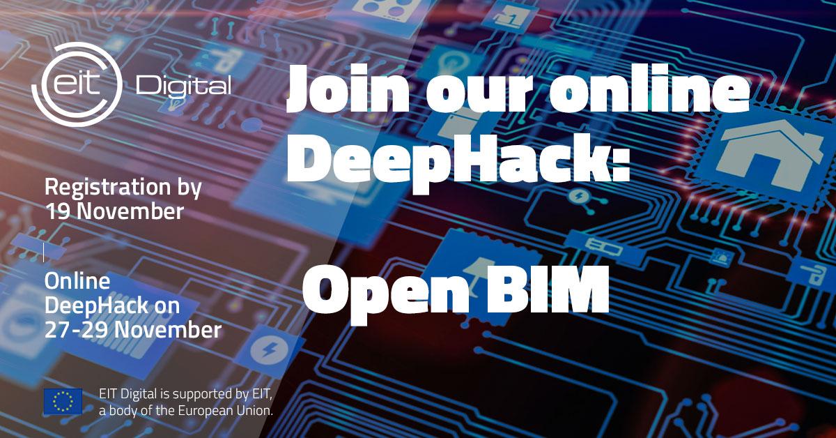 DeepHack BIM