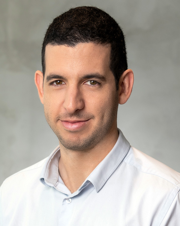 Aviv Leibovici of Buildots