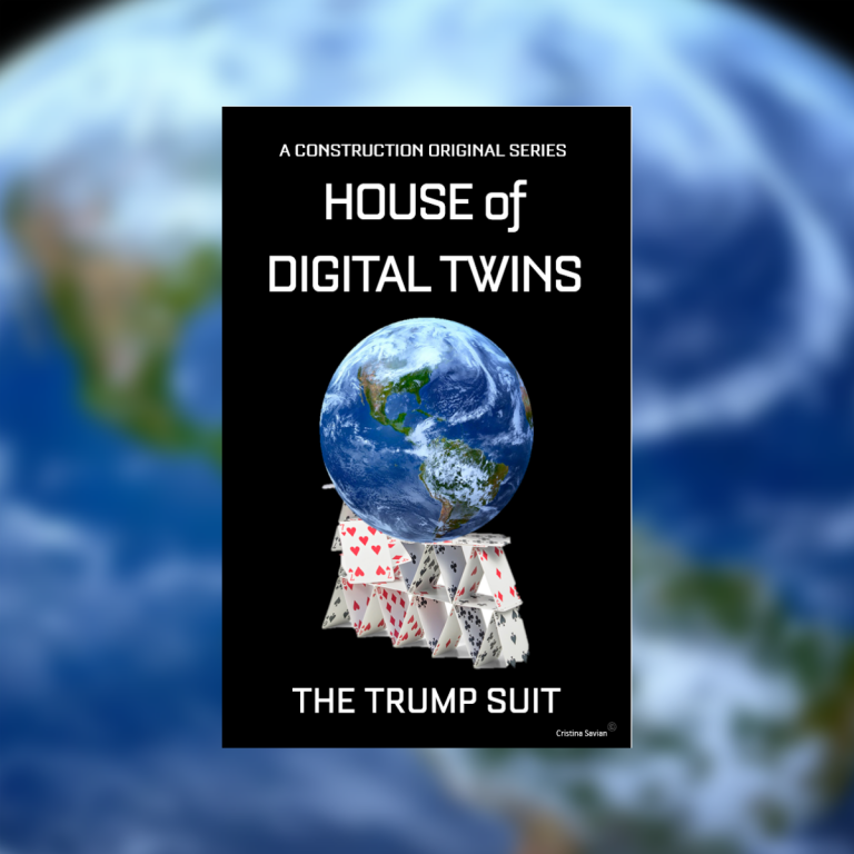 House of Digital Twins