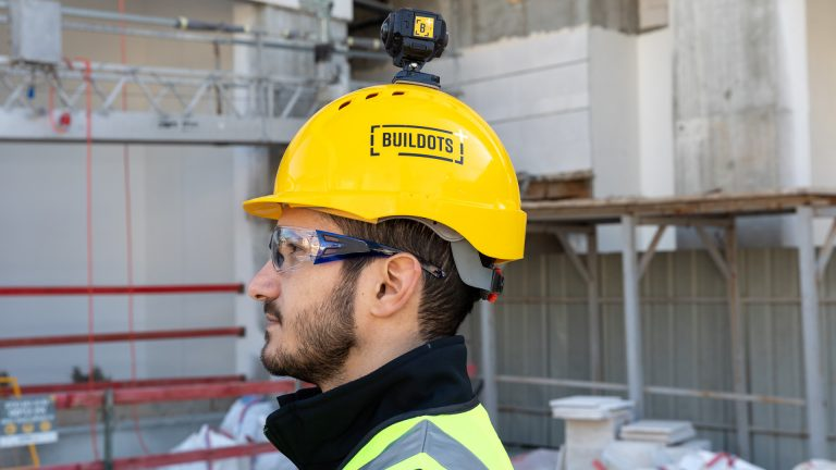 AI-Powered Construction – An Interview with Aviv Leibovici of Buildots
