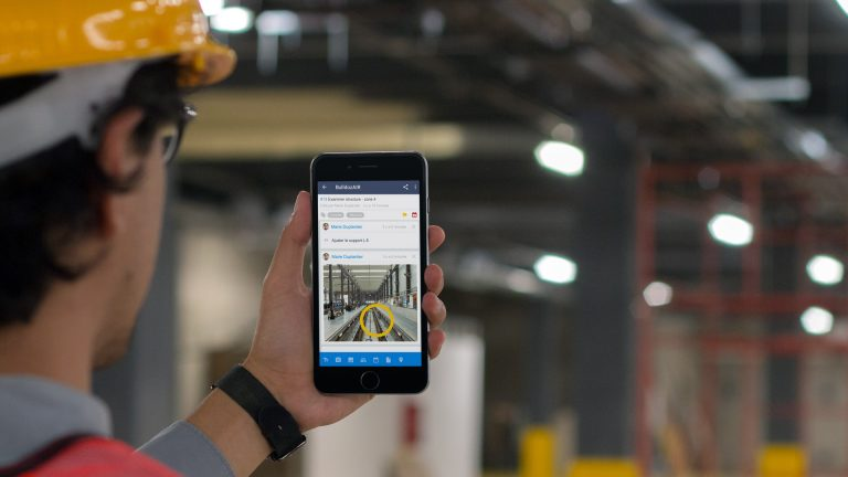 Digitalizing Construction Successfully – An Interview with Ali El Hariri of BulldozAIR