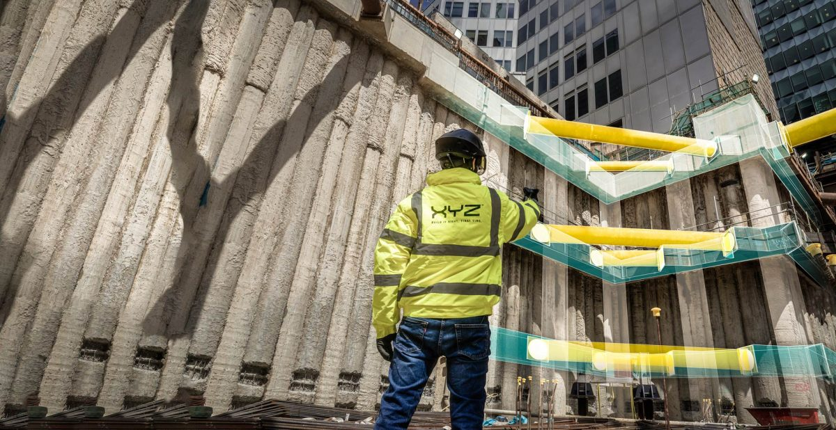Construction AR Start-Up XYZ Reality Secures £20M Series A Funding