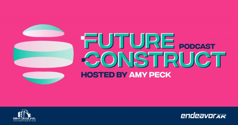 Aarni Heiskanen on Future Construct Podcast