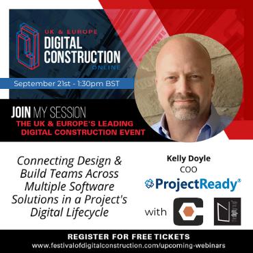 Digital Construction event