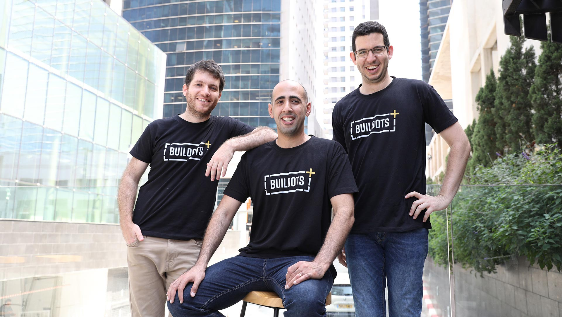 Buildots Founders